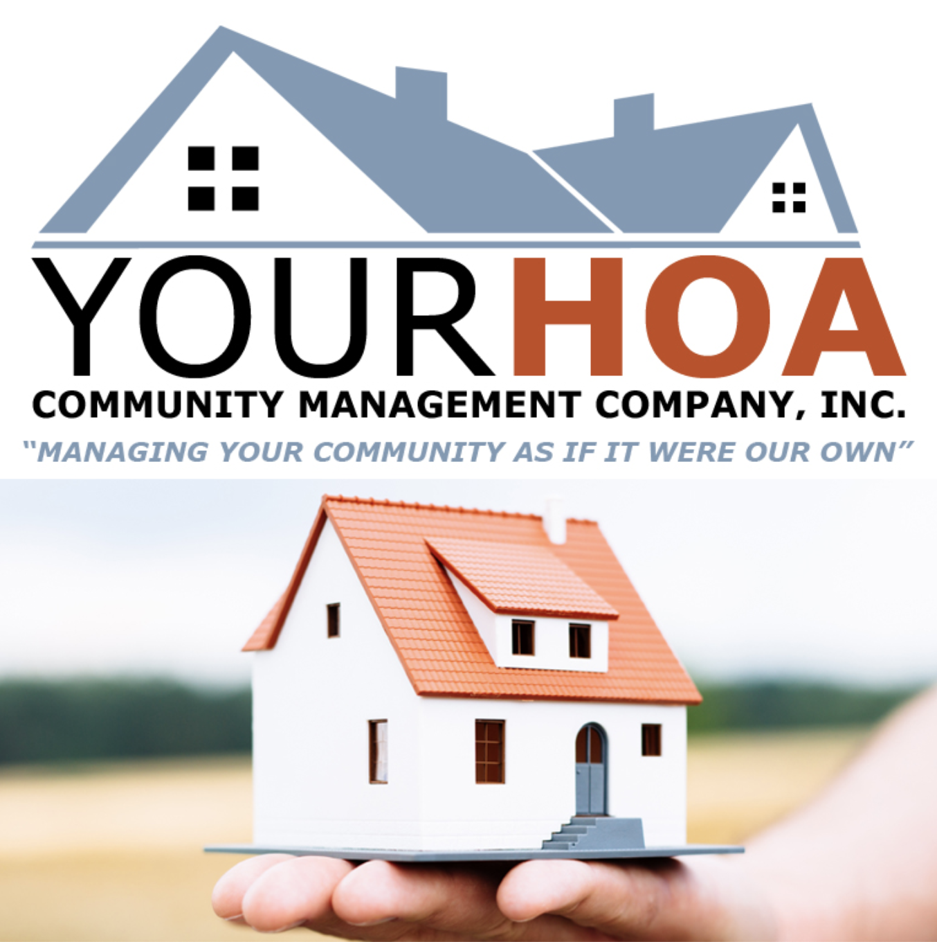 Your HOA Community Management Company, Inc.